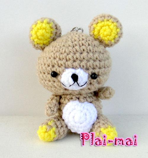 หมีญี่ปุ่น