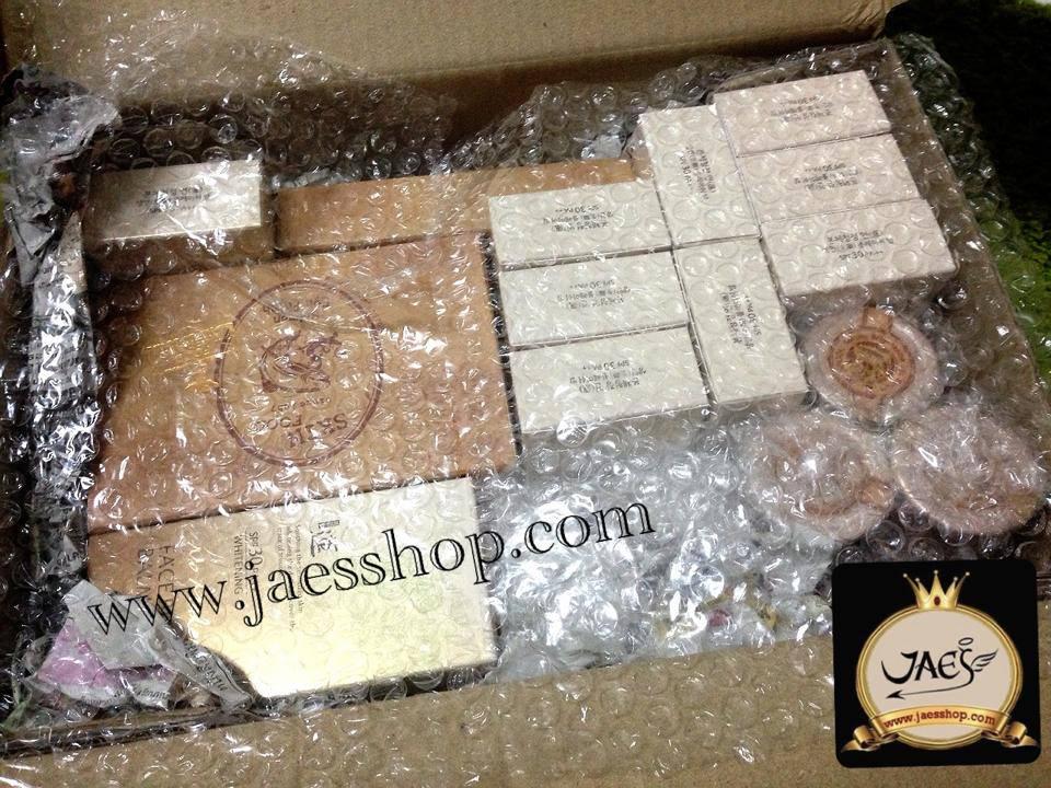 รูปภาพถ่ายจากของจริง-การส่งพัสดุ และ การส่งสินค้าต่างๆที่ขายไปแร้วของร้านเจส