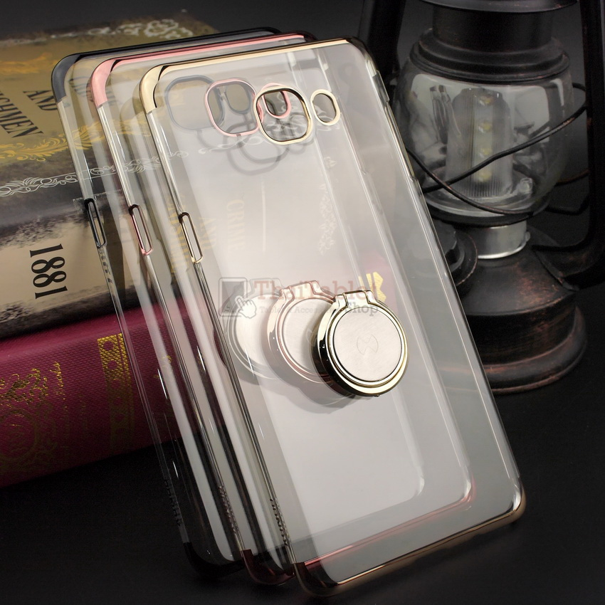 XUNDD Ring Series Case For Samsung Galaxy C9 Pro