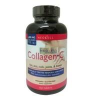 Neocell Super Collagen +C นีโอเซลล์ ซุปเปอร์ คอลลาเจน บรรจุขวดละ 250 เม็ด