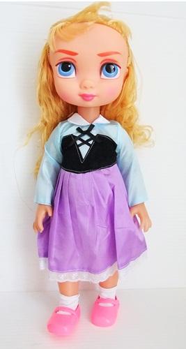 ตุ๊กตาเจ้าหญิง
