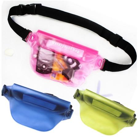 fashion กระเป๋ากันน้ำ ว่ายดำน้ำ รหัส P06521 (รอสินค้า15-20วัน)