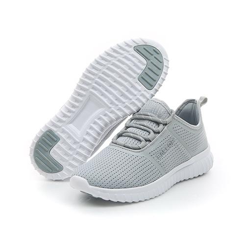 Sneakers Mono Light Gray 230-250mm