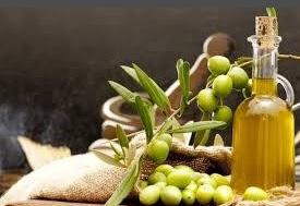 Olive Oil น้ำมันมะกอก