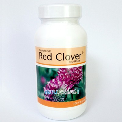 Red Cover Plus เรด โคลเวอร์ พลัส ล้างสารพิษจากตับและไต เหมาะสำหรับคนทานเหล้า