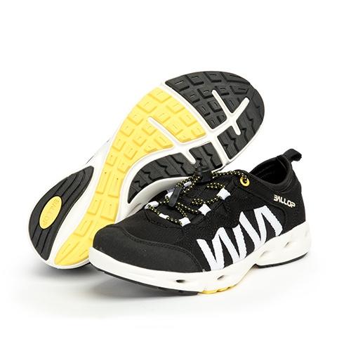 Sneakers Graph Black 230-280mm