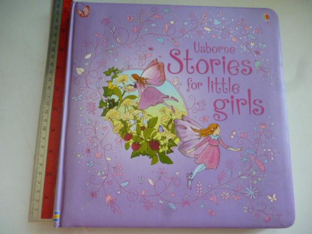 Usborne Stories For Little Girls