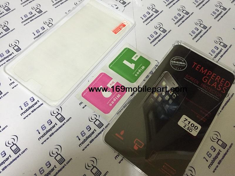 ฟิลม์กระจก 9H Samsung Galaxy Note 2 N7100