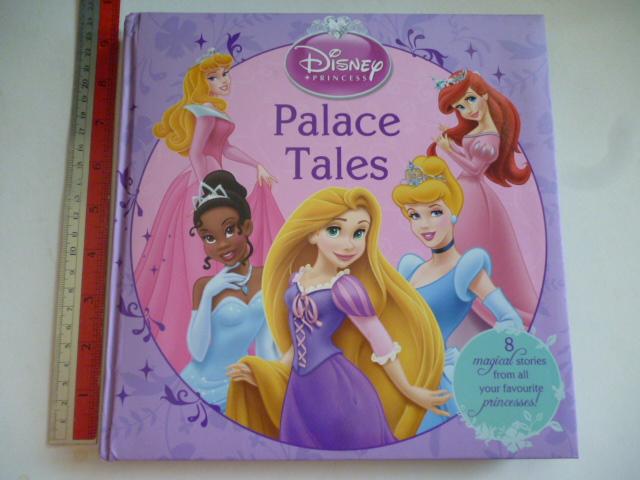 Disney Princess PALACE TALES