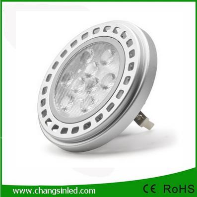 หลอดไฟ LED AR111 9L 11w 12v