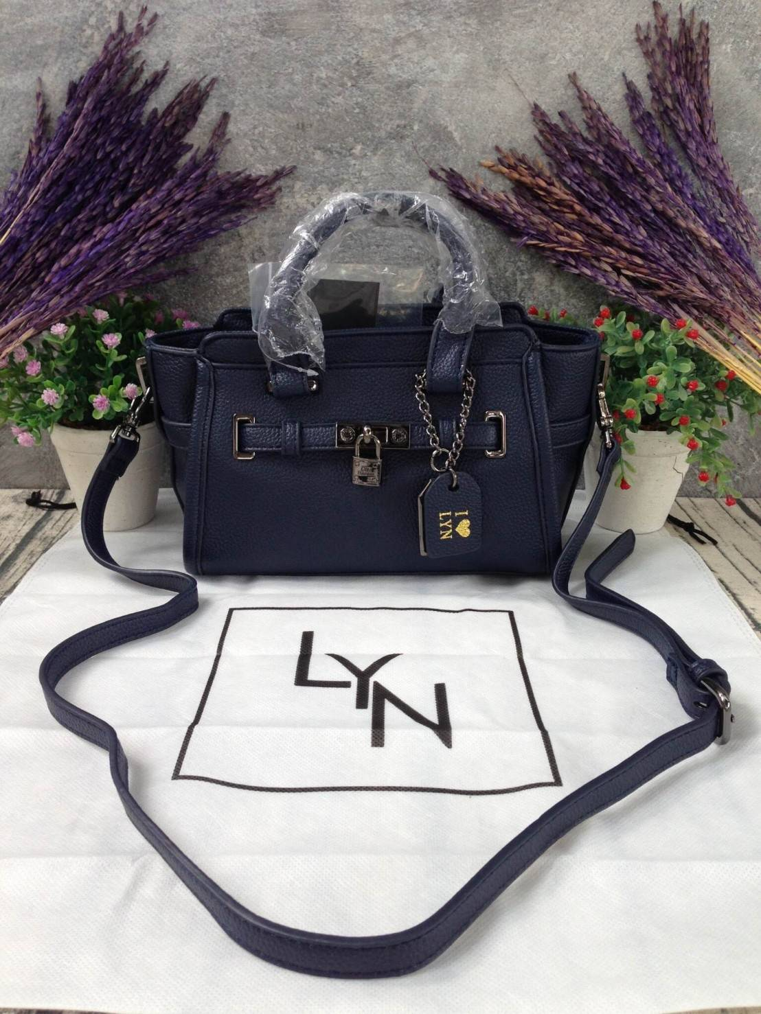 LYN Harmony S free ถุงผ้า *สินค้า Outlet