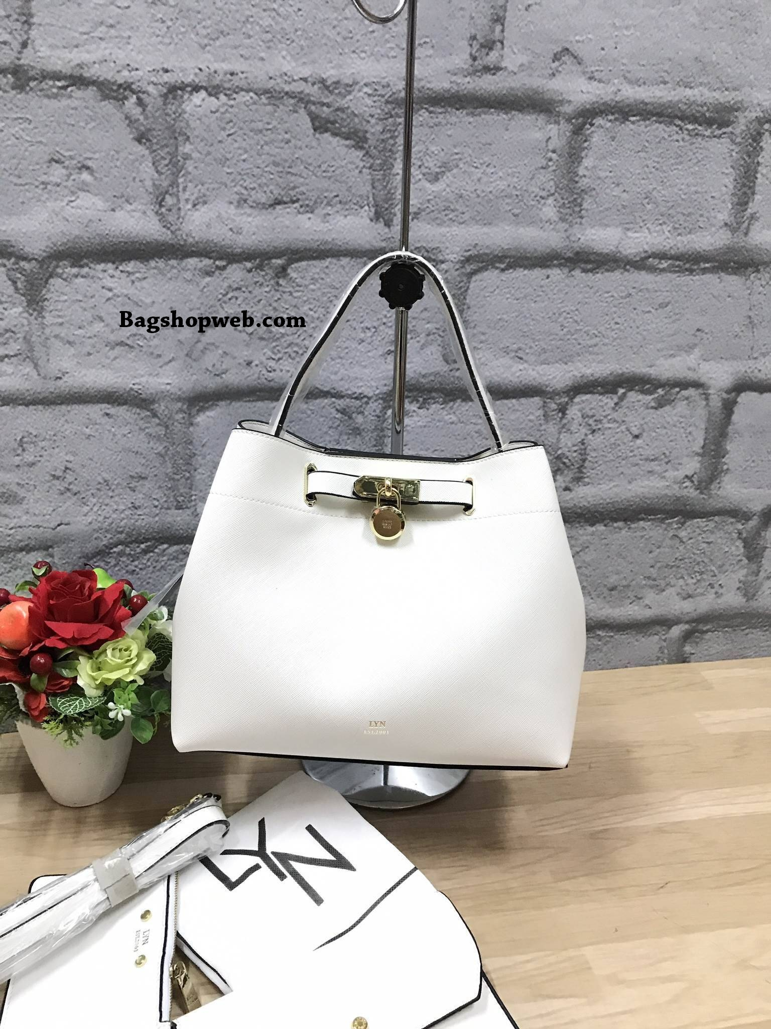 LYN Thanya Bag 2017
