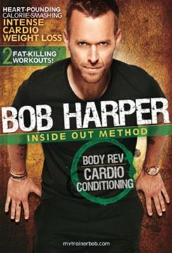 Bob Harper Body Rev Cardio Conditioning