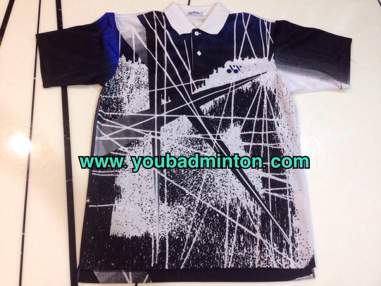 เสื้อ Yonex (Made in Japan)