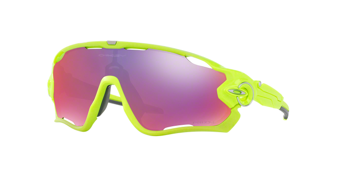 OAKLEY OO9290 929026 RETINA BURN Prizm Road