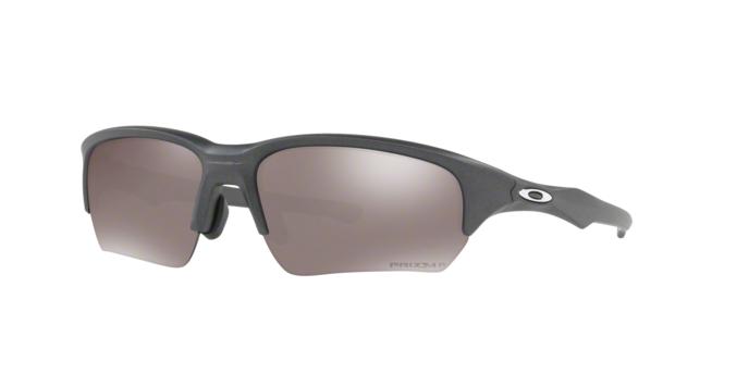 Oakley OO9372-08 STEEL Prizm Black Polarized