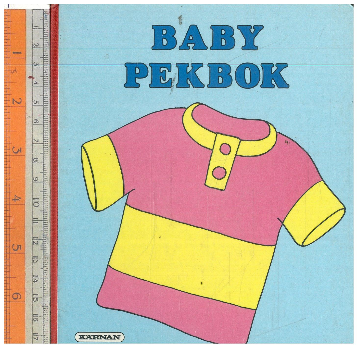 Baby Pekbok