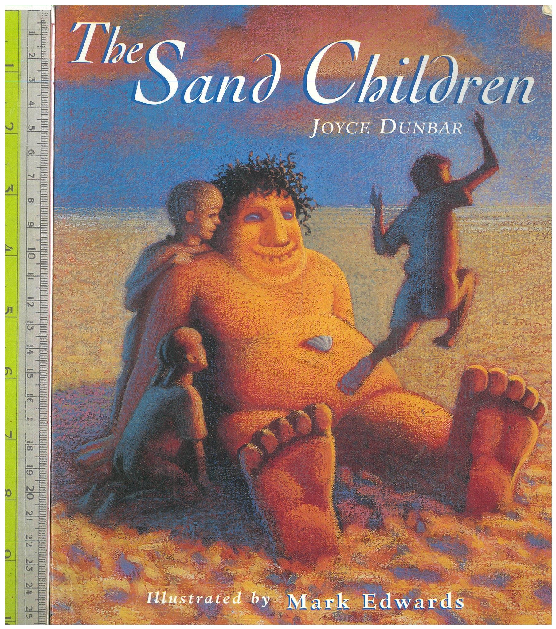 Sand Children