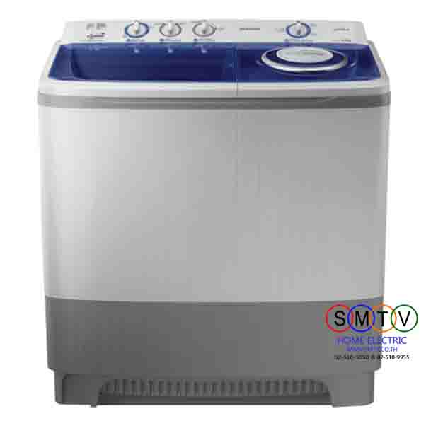 เครื่องซักผ้า 2 ถัง SAMSUNG รุ่น WT16J8LEC/XST