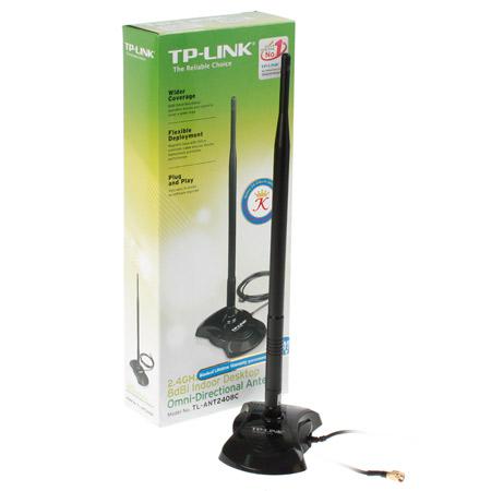 Antenna Indoor Omni 8dBi TP-LINK (ANT2408C)