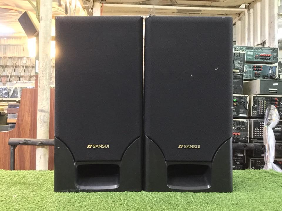 ลำโพง SANSUI รุ่น S-X500