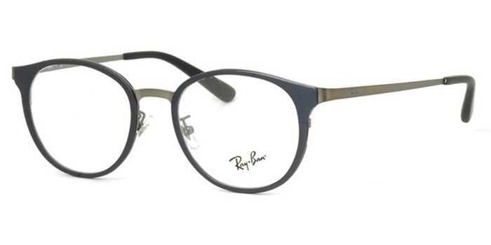 RayBan RX6372D 2896