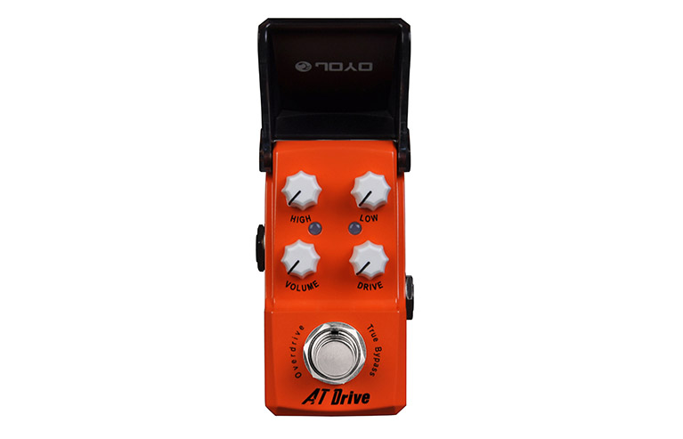 AT Drive(Overdrive)True Bypass