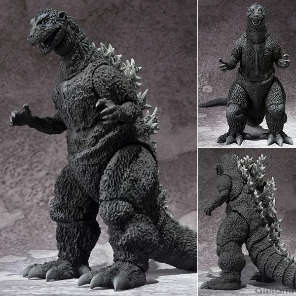 "S.H.MonsterArts - Godzilla (1954) ""Godzilla""(Pre-order)"