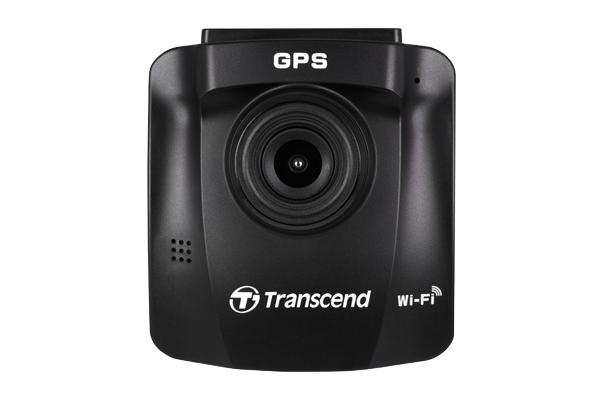 กล้องติดรถยนต์ Transcend DrivePro 230