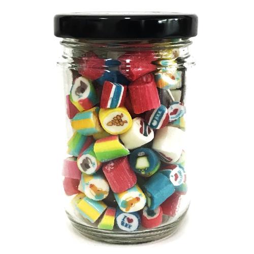 Large Jar of BKK Mix (160g. Jar)