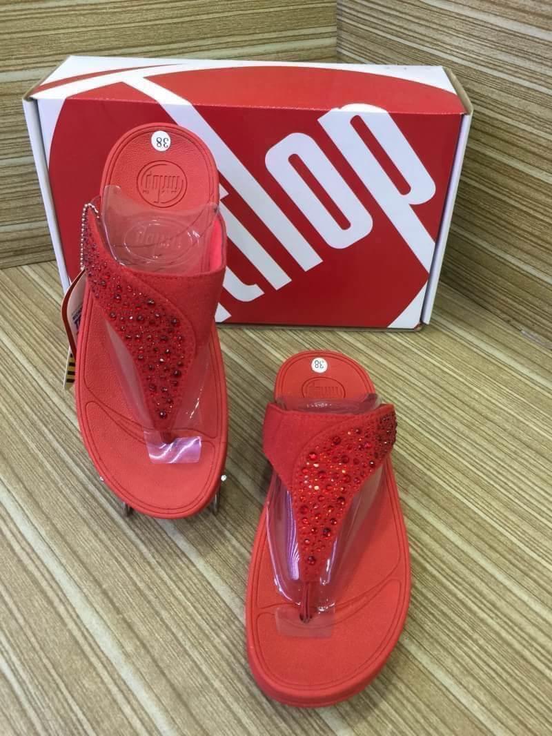 รองเท้า fitflop ไซส์ 36-40 No.FF119