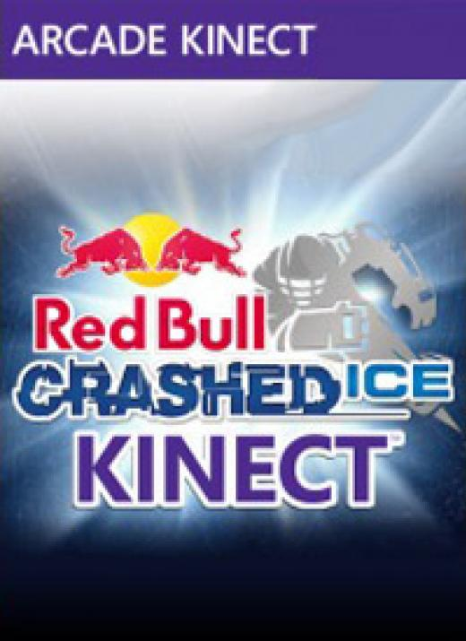 Red Bull Crashed Ice Kinect [XBLA][RGH]