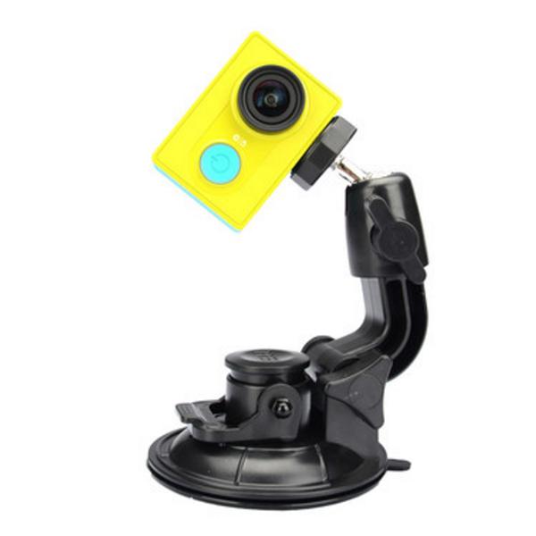 ตัวยึดกล้องกับกระจกรถยนต์ ยี่ห้อ Kingma