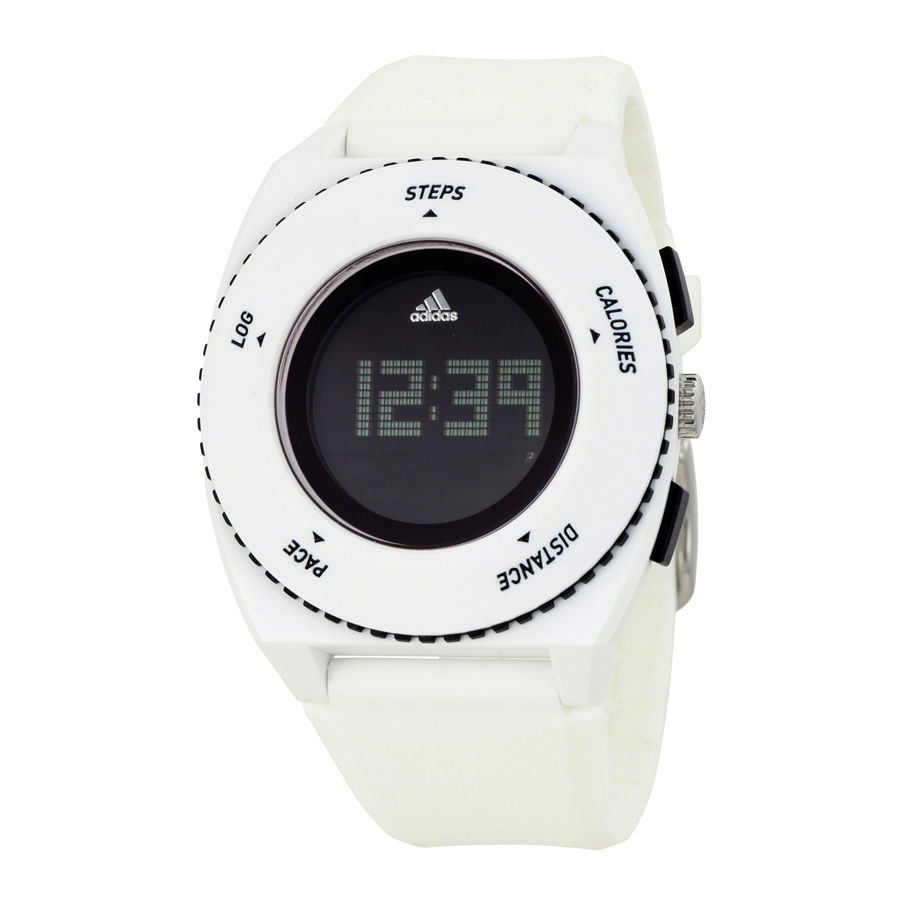นาฬิกาผู้ชาย Adidas รุ่น ADP3218, Sprung