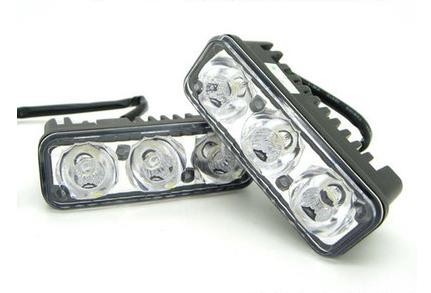 ไฟเดย์ไลน์แบบ high-power LED