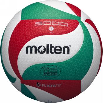 วอลเลย์บอล MOLTEN V5M5000
