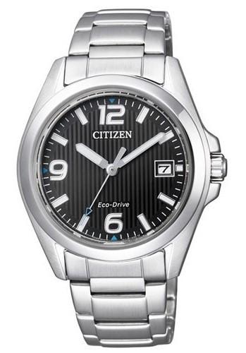 นาฬิกาผู้หญิง Citizen Eco-Drive รุ่น FE6030-52E, 100m Sports