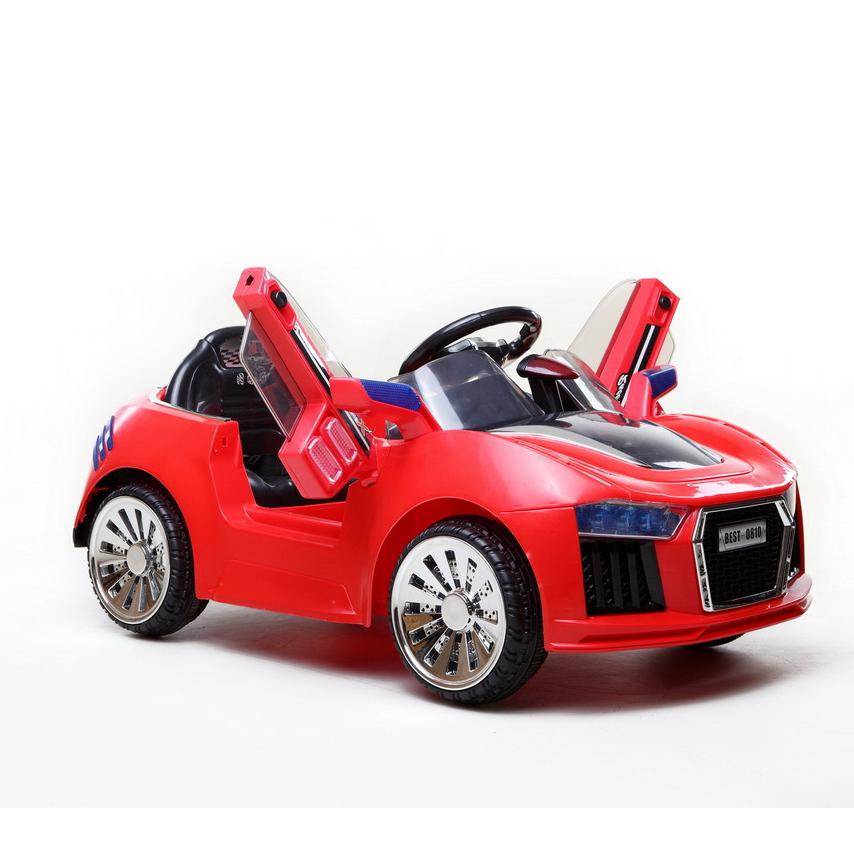 รถแบตเตอรี่เด็กขับ ออดี้ ประตูปีกนก Super Car Gull Wing Doors