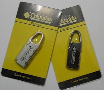 กุญแจล๊อคกระเป๋าเดินทาง