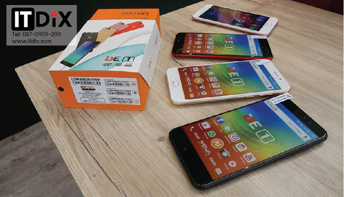 ขาย NOVA PHONE DE 1