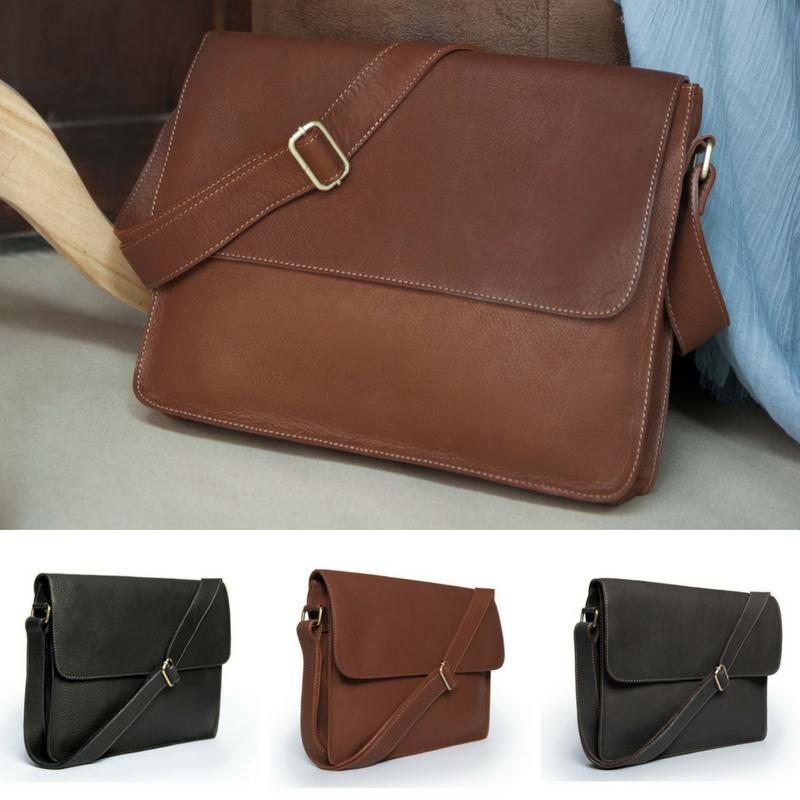 SL301 กระเป๋าใส่เอกสารและโน๊ตบุค