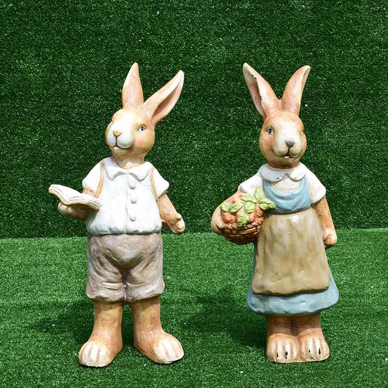 กระต่ายสะพายเป้ SALE!!! (618 บาท x 2 ชิ้น)
