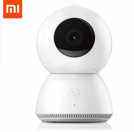 กล้องวงจรปิด Mi Home Security 360 ประกันศูนย์ Xiaomi ไทย