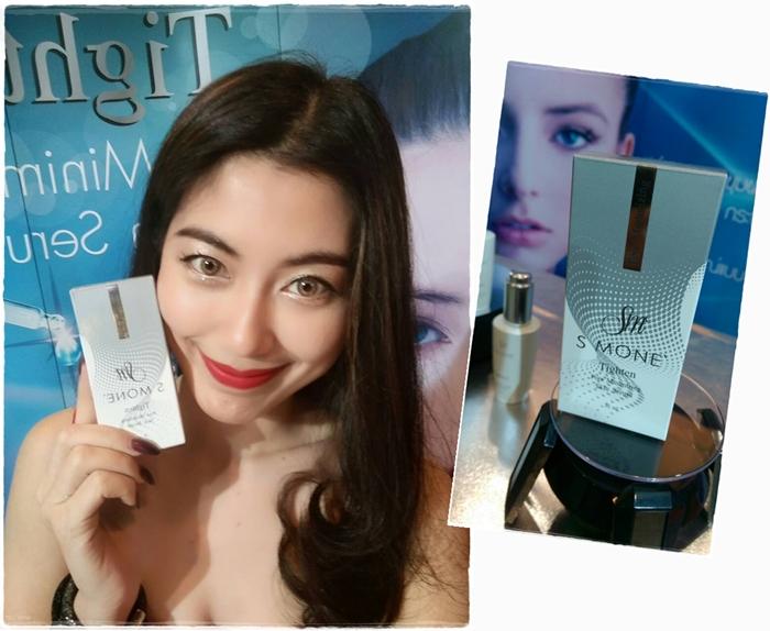 ผลิตภัณฑ์ Successmore S MONE Tighten Pore Minimizing Skin Serum เอส มอเน่ ไทเทน พอร์ มินิไมซิ่ง สกิน เซรั่ม