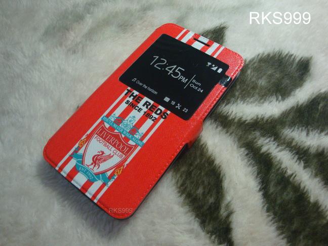 เคส Samsung Galaxy Note 3 ลาย Liverpool (B)