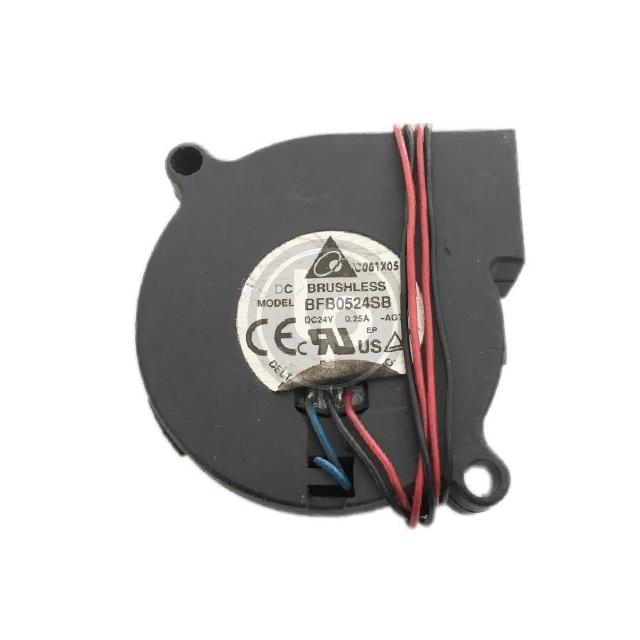พัดลมระบายความร้อน DC 24V 0.25A