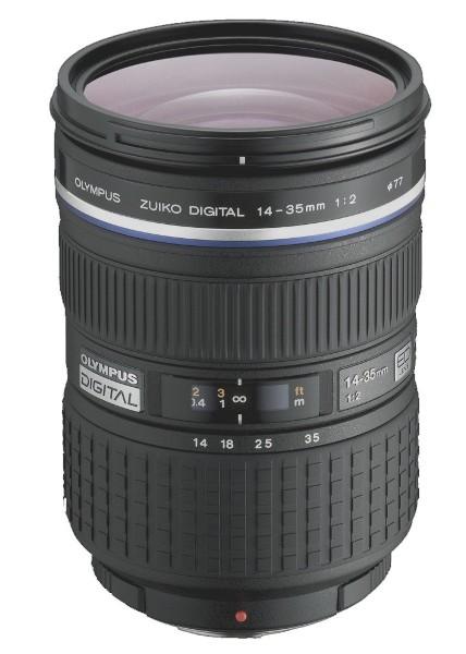 Olympus EZ-P1435 14-35mm f2.0 SWD Wide Zoom Lens เลนส์