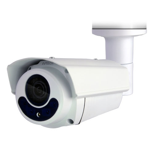 กล้อง IP 5.0MP ฺBullet