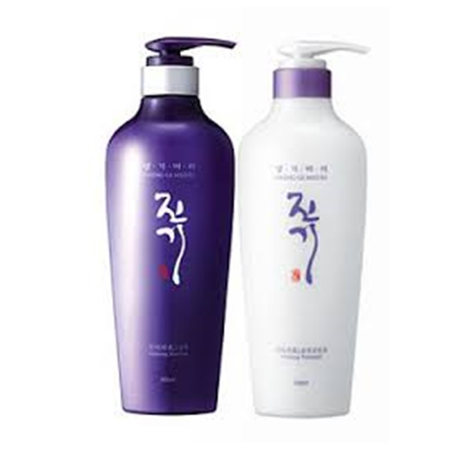 Daeng Gi Meo Ri แชมพู+ครีมนวด (ขวดใหญ่ 300 ml.)