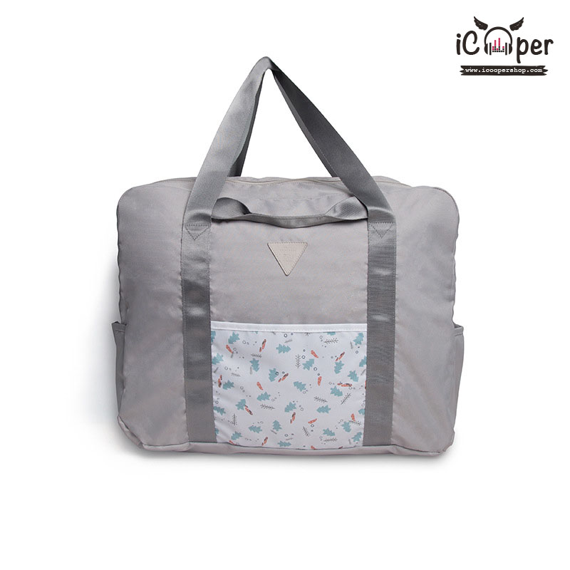 MAOXIN Travel/Shopping Bag - MX-3 (Forest)